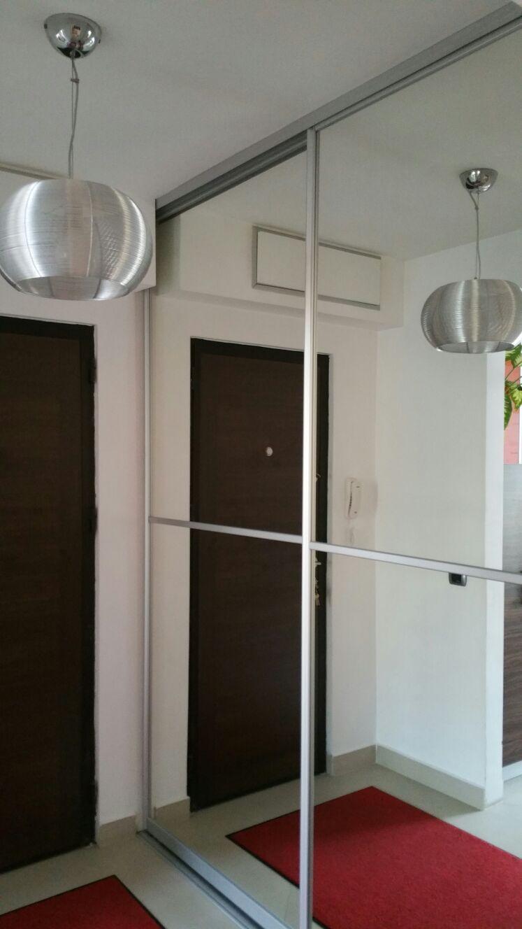 amenajare hol apartament dristor