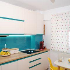 Apartament zona Basarabia