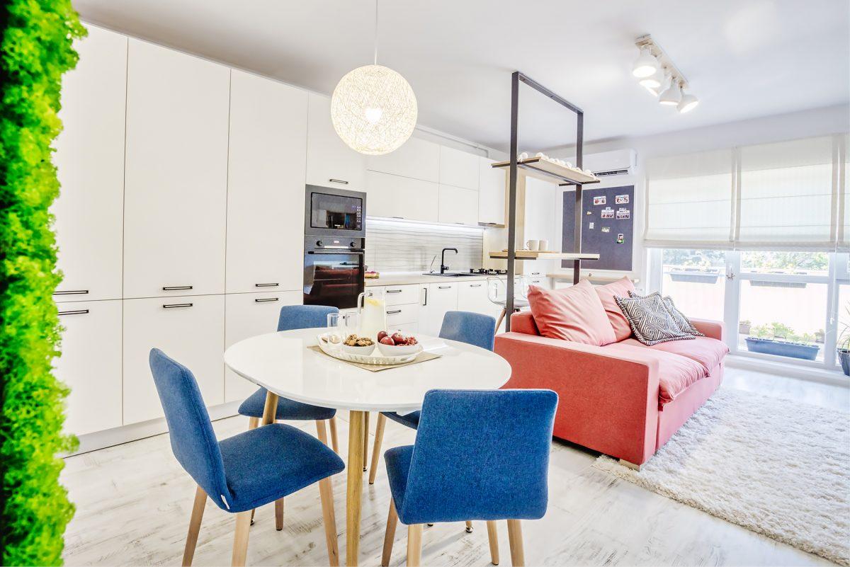 Apartamentul Nicoletei